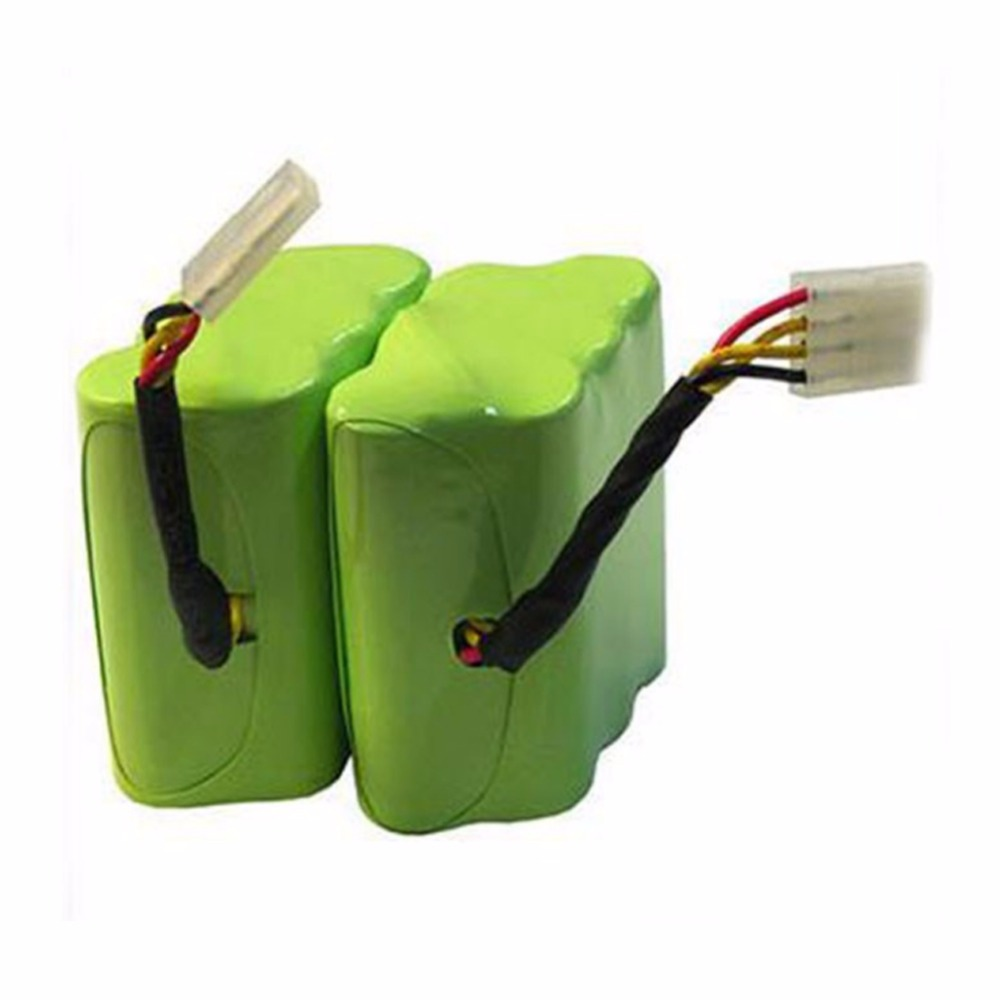 Image 3 - NEW 2* battery+ 2* Filter 4500mAh 7.2V for Neato XV 21 XV 11 XV 15 XV 14 XV 24 XV 12 pro robot robotic vacuum cleaner accessory-in Vacuum Cleaner Parts from Home Appliances
