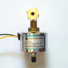 SP-12A1200W-1500W fog machine electromagnetic pump voltage 110-120VAC-60Hz power 18W