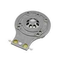 Finlemho Tweeter Speaker Diaphragm Repair Kit 1 inch Voice Coil For 2412 2412H Home Theater Studio Audio D25D