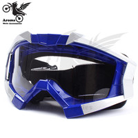 Motocross Helmet Goggles Top Quality Motorcycle Goggles Racing Googles Ski Snowboard Goggles Off Road Unviersal Colorful