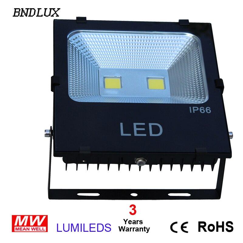 Waterproof 11000LM 100W Outdoor RGB LED Spot Floodlight Garden Lamp 3 Years Warranty