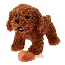 Pet Dog Squeak Chew Toys Funny Chicken Legs Designs Dog Toys For Small Large Dog Cat Puppy Sound Chicken Chew Toy Squeaker