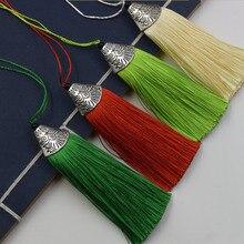8CM/tassels/earrings accessories/Fish mouth cap tassels/jewelry accessories/jewelry findings/jewelry materials 10pcs/bag LS001