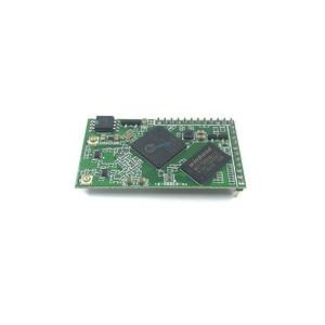 Image 2 - Super mini WIFI module 300M wireless transmitter and receiver router wifi pcba modules