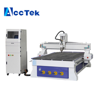 Vacuum adsorption furniture 1325 cnc router machine with manufacture price