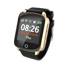 Wonlex EW200S Smart Watch Waterproof IP67 Wearable Devices E