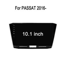 Octa Core 10.1″ Android 7.1 For VW PASSAT 2016 2G+32G Car Radio DVD player GPS