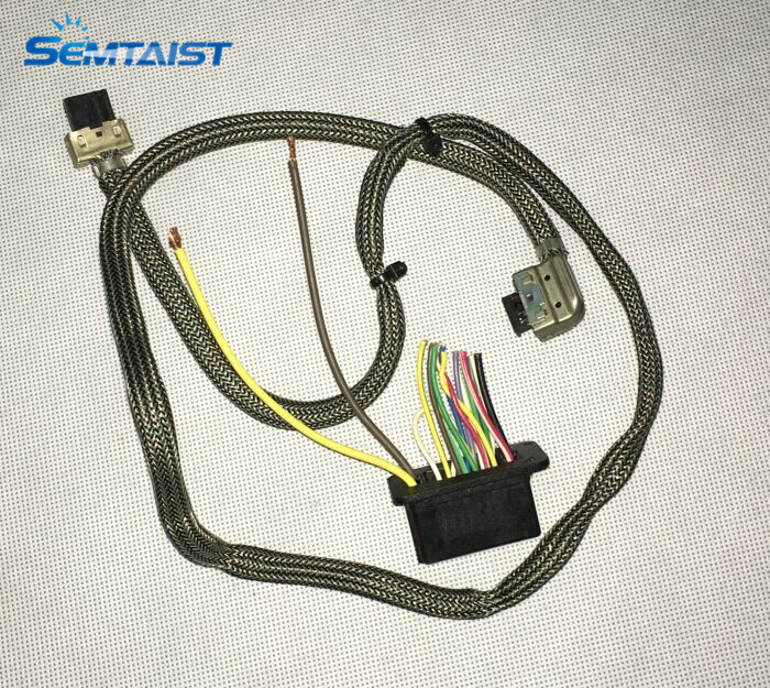 Fantastic Semtaist Genuine Oem D1S D1R Xenon Hid Ballast Wiring Plug Pigtail Wiring Digital Resources Lavecompassionincorg
