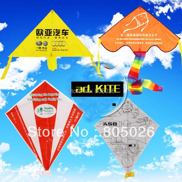 Producir ad. cometa como petición del cliente hacer diferentes tipos de cometas somos fábrica cometa con la línea de mango de control fácil volar superior