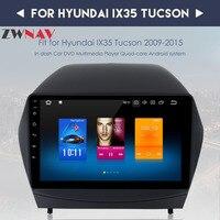 9 Android 8.0 Car GPS Radio Multimedia Player head unit for Hyundai IX35 2009 2015 with Octa Core 4GB+32GB Auto Stereo no dvd