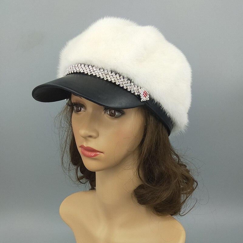 LJ104 Zomer Mannen Vrouwen Zonneklep Baseball Cap Hoed Effen Kleur Mode Verstelbare Caps - 5