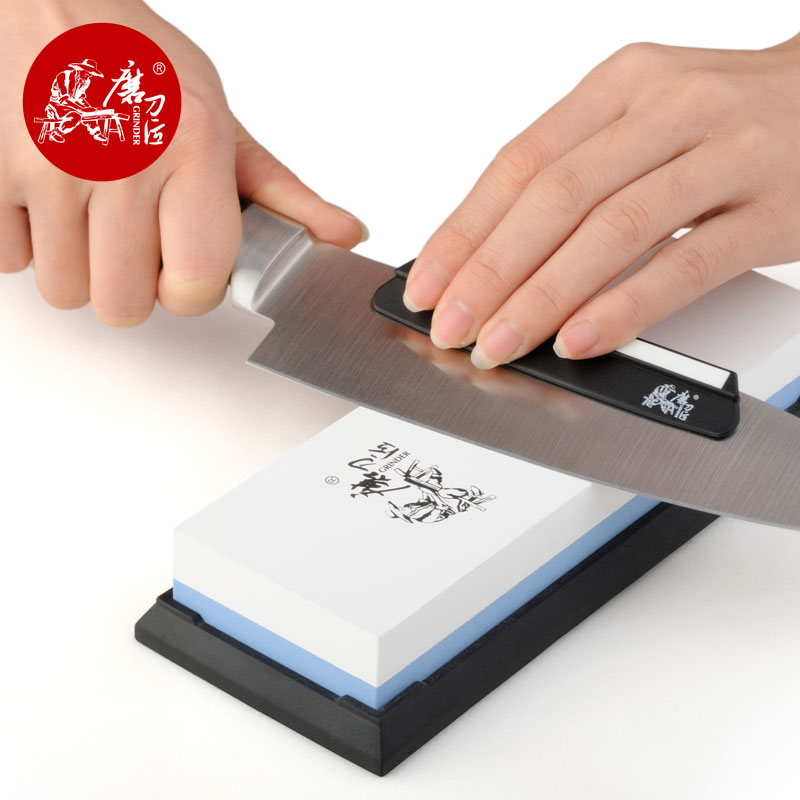 TAIDEA T0930W точильный станок для ножей, угловая двухсторонняя 2000/5000 точилка для ножей, профессиональная точилка для ножей, точильный камень, точ...
