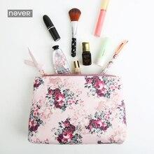 決してローズシリーズ鉛筆ケース鉛筆化粧品バッグ Chancellory 学校供給 2019 クリエイティブギフト文具収納袋