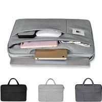 c17d8e1a1c391 Handbag Laptop Sleeve Pouch Case For Dell XPS 13 XPS 15 11 11 6 Inch 12
