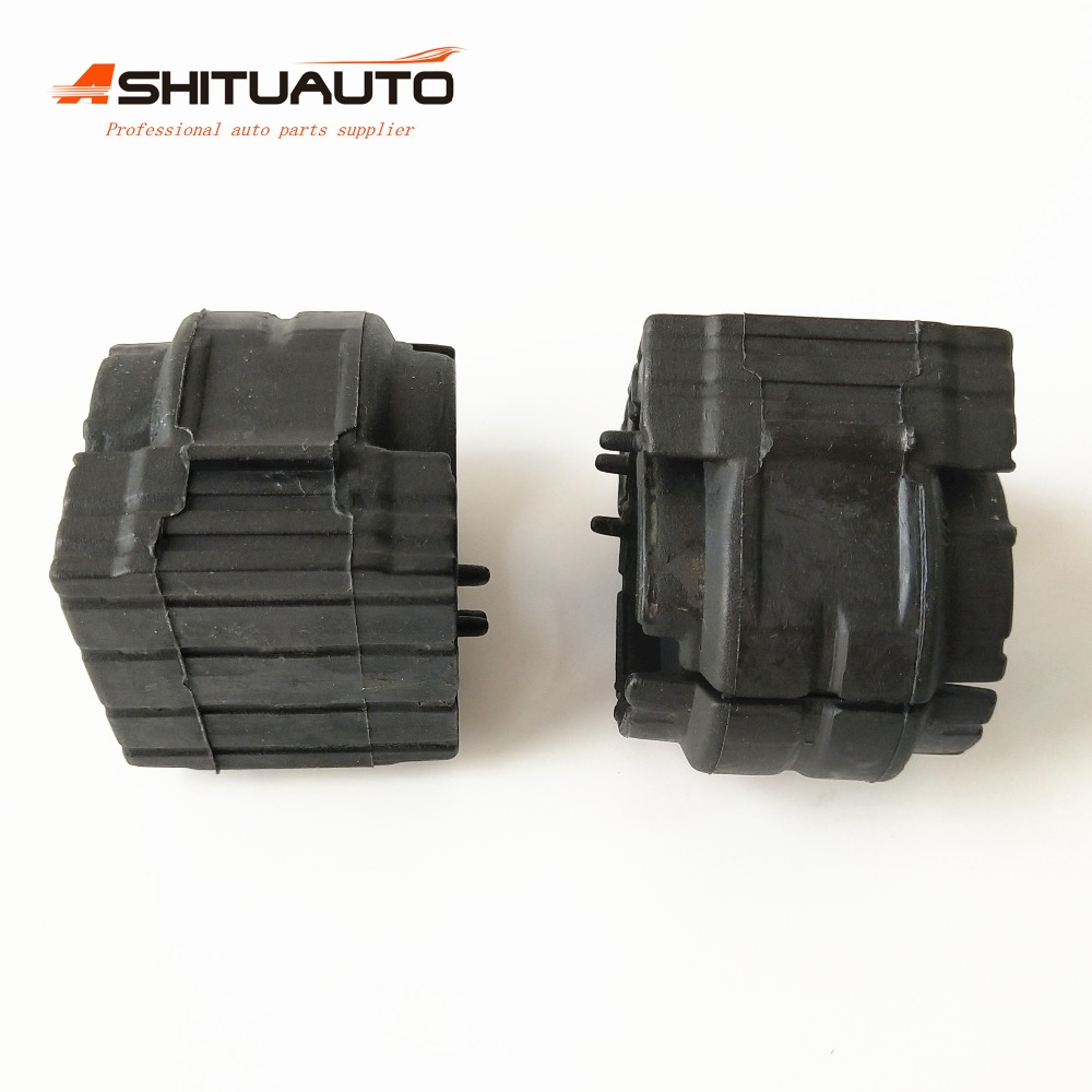 Image 3 - Original 10pcs Front Axle Anti roll Bar Bushing Kit Bushing  isolation Stabilizer Rubber For Chevrolet Cruze Opel ASTRA 13281784Ball  Joints