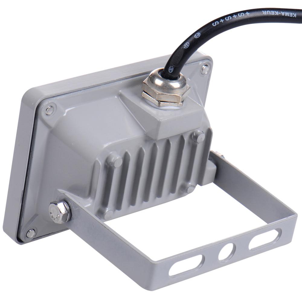 Hot Sell 12V 10W rezistent la apa IP65 LED lumina de inundații - Iluminat exterior - Fotografie 3