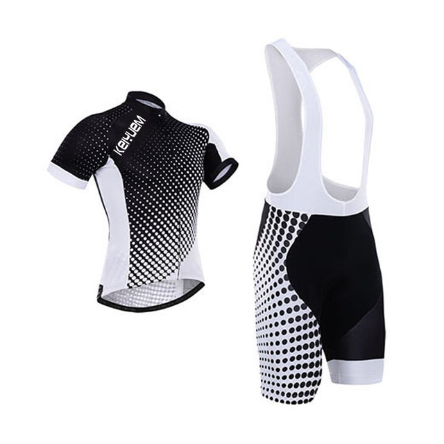 8a21c1660 KEIYUEM K Team Sky Cycling Jerseys Bike Maillot Ciclismo Bycicle Clothing  Quick Dry Men Summer Clothes Wear Set Ropa De Ciclismo