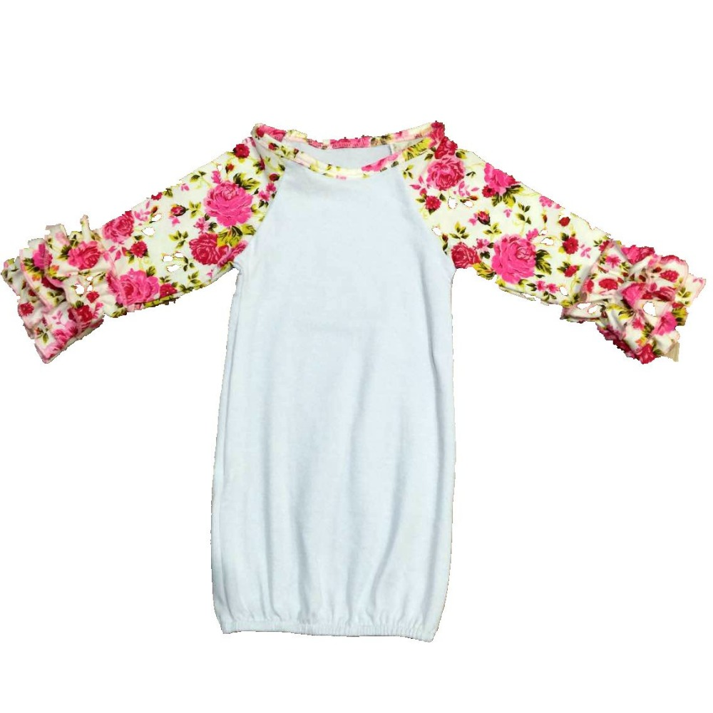 baby girl pajamas ZD-BG019