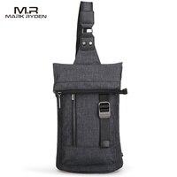 Markryden Summer New Arrivals Waterproof High Capacity Crossbody Bag Two Colors Options Fashion Hardware Shoudler Bag