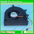 Laptop CPU Cooling Fan For Toshiba A505 A500 AB7005HX-SB3 DC5V 0.40A