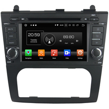 4 GB RAM 32 GB ROM Android 8.0 octa Core coche Radios 12 V Bluetooth audio estéreo reproductor multimedia para nissan Teana Altima 2013 2014