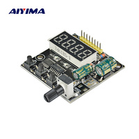 Aiyima DC Motor Driver Board Automatic Positive Reversal PWM Speed Regulation Motor Controller Boards