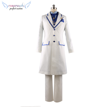 Fate Grand Order Arthur Saber Cosplay Costume ,Perfect Custom For you!