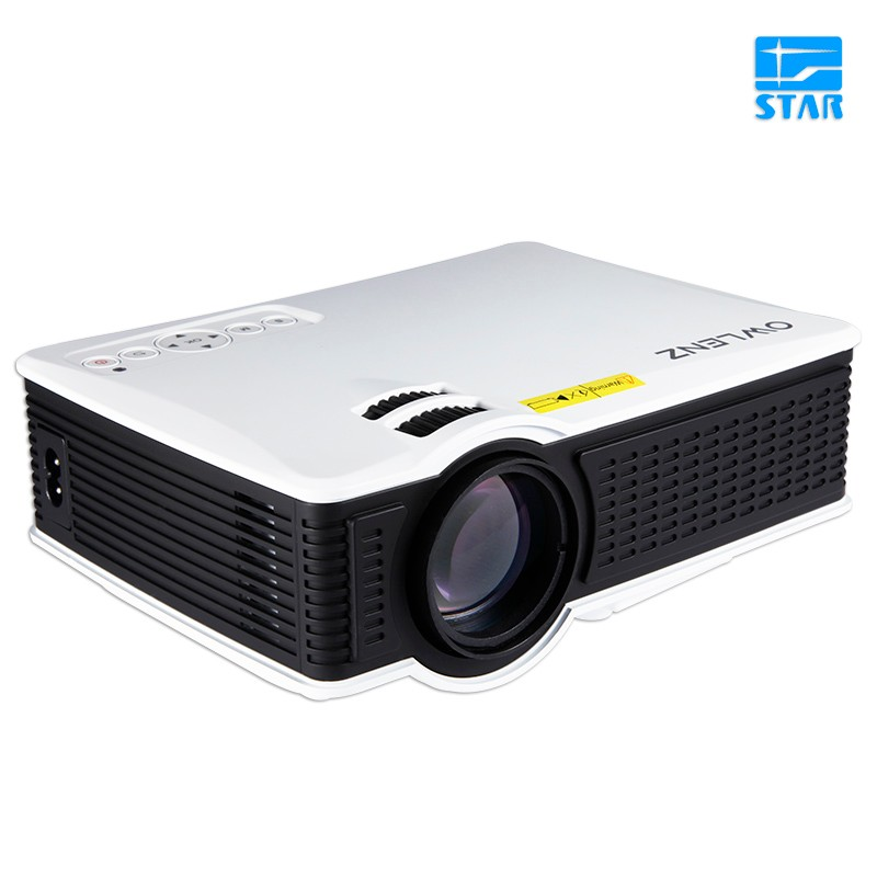 Buy 2016 new sd50 portable lcd projector for Portable projector for laptop