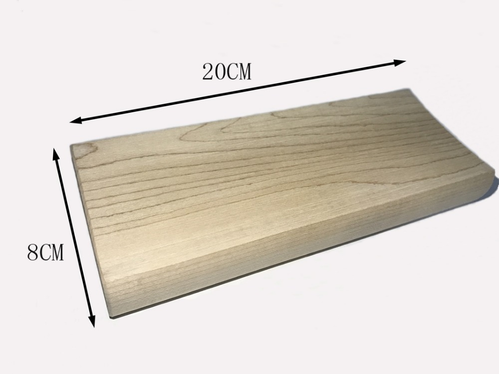 2 <font><b>Radius</b></font> Sanding <font><b>Blocks</b></font> 7.25&9.5, 10&12, 14&16 For <font><b>Guitar</b></font> Bass Fret Leveling Fingerboard Luthier Tool New Free Shipping image
