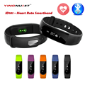 ID101 Smart Band Smart WristBand Bluetooth Heart Rate smartband wristband for iPhone PK id107 Mi band 2 I6 PRO IWOWN I6 HR