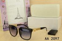 2018 Brand New Sunglasses Women Men Glasses Medusa Good Quality Big Frame Hot Selling Luxury Sun