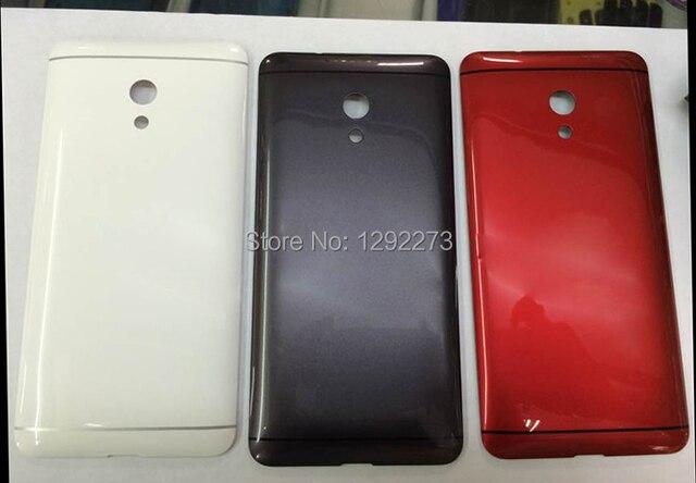 Бесплатная доставка в исходном для HTC Desire 700 корпус задней стороны обложки батареи дверь