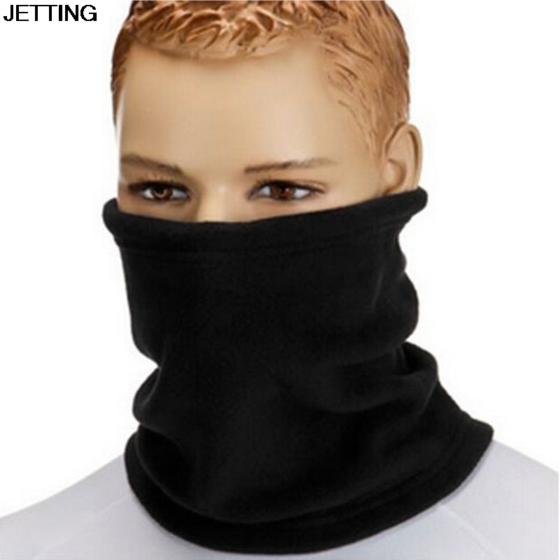 2017 New Multifunctional 3 In 1 Scarf Unisex Men Women Thermal Warm Fleece Snood Scarf Neck Warmer Beanie Balaclava Hat покрывало наволочки 240х260 sofi de marko покрывало наволочки 240х260