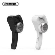 Remax T10 Mini Handfri In-ear Trådlös Bluetooth V4.1 Hörlurar Svart Svart + Butikspaket