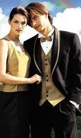 2017 أحدث معطف بانت تصاميم الذهب الأسود سترات بروم الرجال البدلة يتأهل سهرة 3 قطعة الحلل مخصص العريس الدعاوى terno masculino