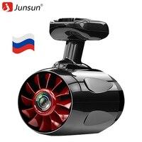 Junsun H030 Car DVR Ambarella A12 ADAS Wifi Camera FHD 1296P Dashcam Video Registrar GPS Logger