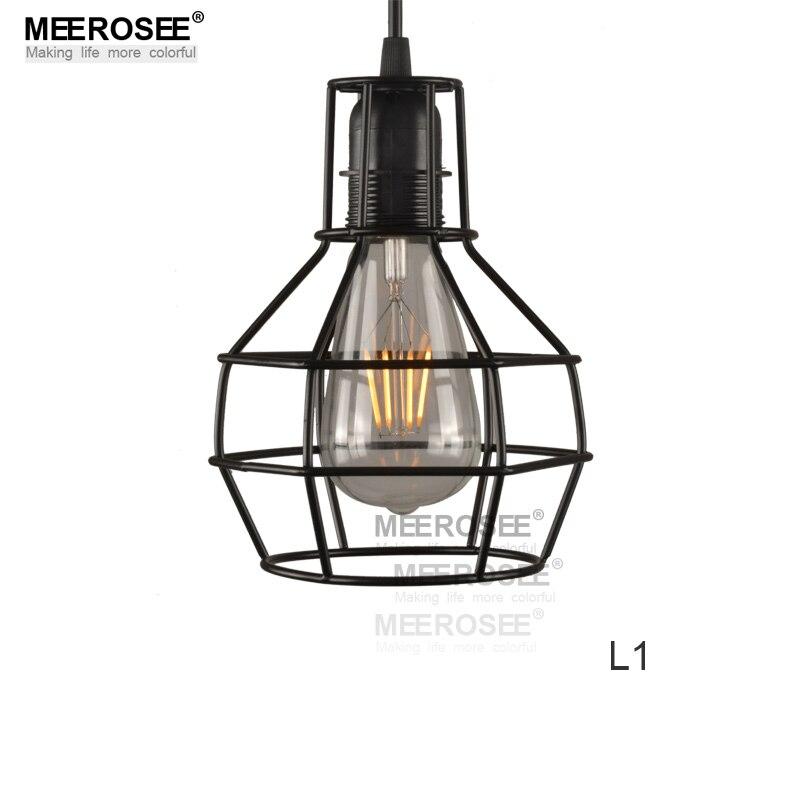 ФОТО Modern Wronght Iron pendant light Fitting Metal suspension light for Living room hanging lamp pendant Lamp lustre