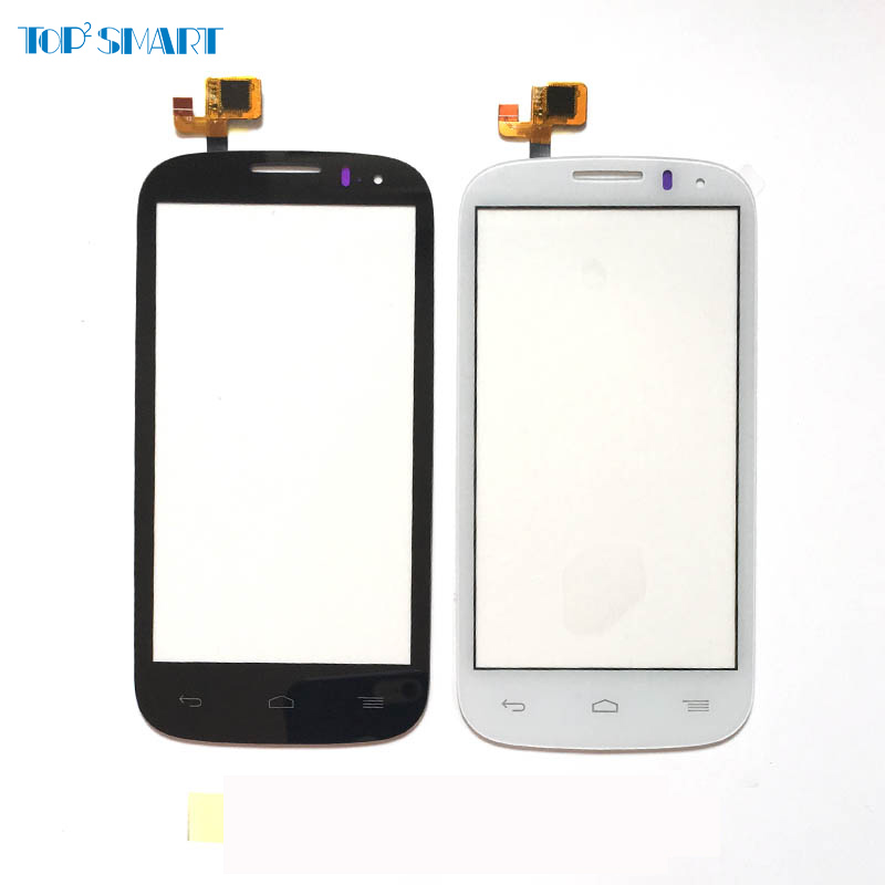 For <font><b>Alcatel</b></font> One Touch Pop C5 Ot5036 5036 <font><b>5036D</b></font> Sensor Touch Screen Panel Lens Touchscreen Digitizer Assembly Replacement image