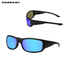 DASNAKI  Polarized Fishing Sun Glasses Outdoor Sports Bicycle Glasses Fishing Sunglasses