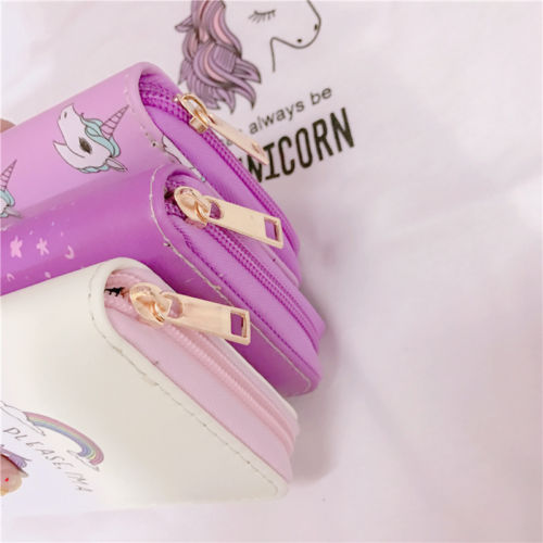 UNICORN WALLET (3 VARIAN)