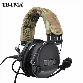 3 piece / Lot Tactical Headsets Headband Cover Multicam for Airsoft Hunting Tactical Headsets Accessories Upgrade Free Shipping