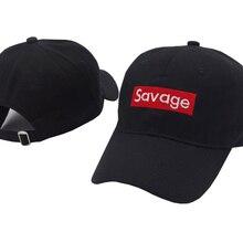 21 Savage бейсбольная Кепка с вышивкой мужская шляпа для папы Хлопковая женская кепка Snapback s хип-хоп Защита от солнца модный стиль Kpop камуфляжная кепка s