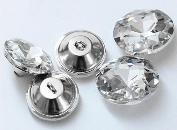 Satellite Drill Pull Clasp Wholesale 16mm Satellite Drill Soft Package Acryilc Sofa Buckle Rhinestones Buttons Send Free Less Expensive Home & Garden Arts,crafts & Sewing