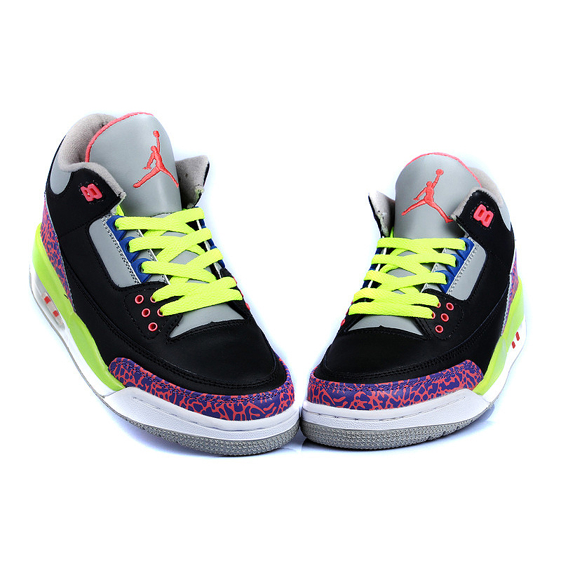 2f54c387107 Original New Arrival Authentic Nike Air Jordan 3 Retro BT Women Basketball  Shoes Comfortable Sneakers Sports Outdoor Breathable-in Basketball Shoes  from ...