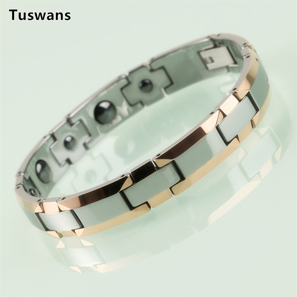 champagne on men tech magnetic gold store love jewelry suppliers com plating width bracelet inch classic from aliexpress reliable buy tungsten hi product