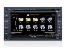 For Nissan Evalia 2009~2012 – Car GPS Navigation DVD Player Radio Stereo TV BT iPod 3G WIFI Multimedia System