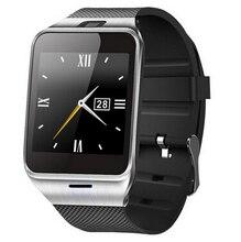 2016 heißer Smart Uhren GV18 Smartwatch für android-handy NFC Mp3/Mp4 player Schrittzähler Kamera SIM Watch Phone Smart Android Uhr