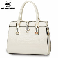 10 Colors Can Choose High Quality PU Leather Women Handbags Luxury Hand Bags Women Bags Designer