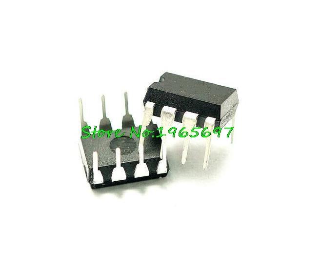 10pcs/lot UCC37322P UCC37322 37322P DIP-8 In Stock