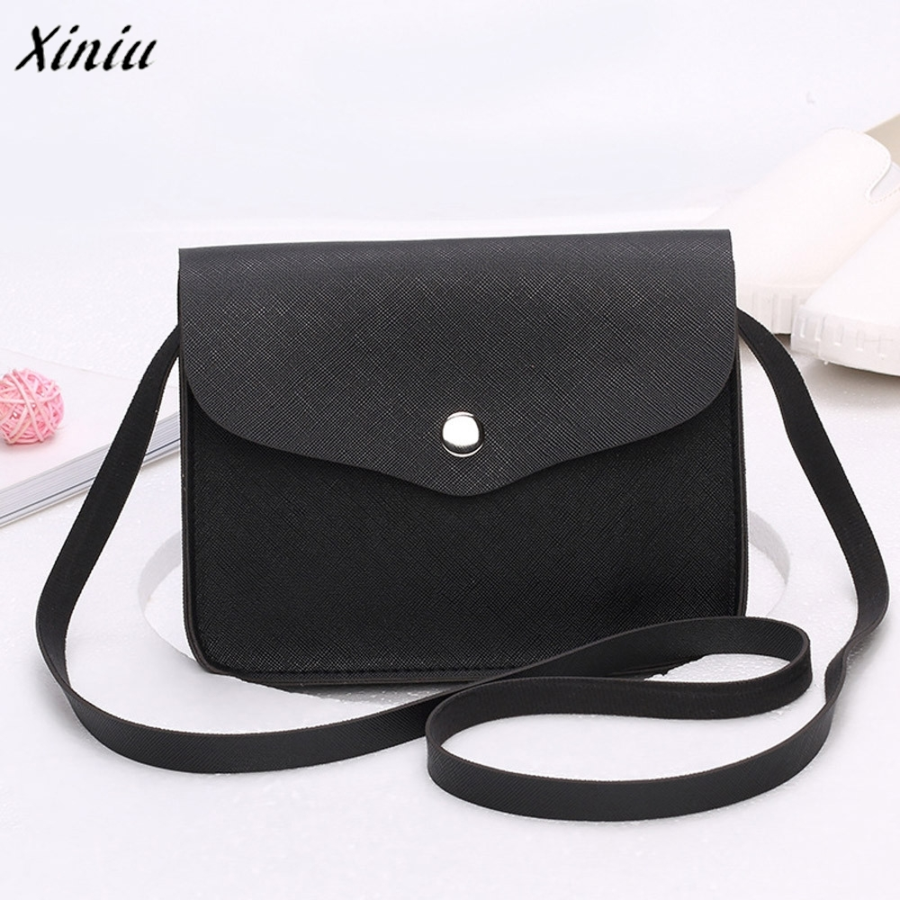 Fashion Women Leather Handbag Crossbody Shoulder Messenger Phone Coin Bag famous designer brand bags women leather handbags fashion casual michael handbag luxury louis women messenger bag famous brand designer leather crossbody classic bolsas femininas
